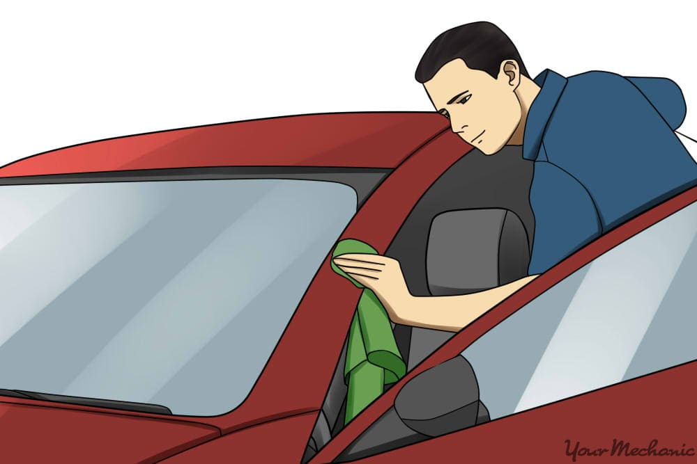 How to Care for the Paint on Your Car | YourMechanic Advice