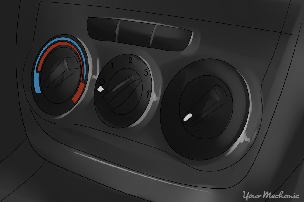 How to Recharge Your Car Air Conditioning | YourMechanic Advice