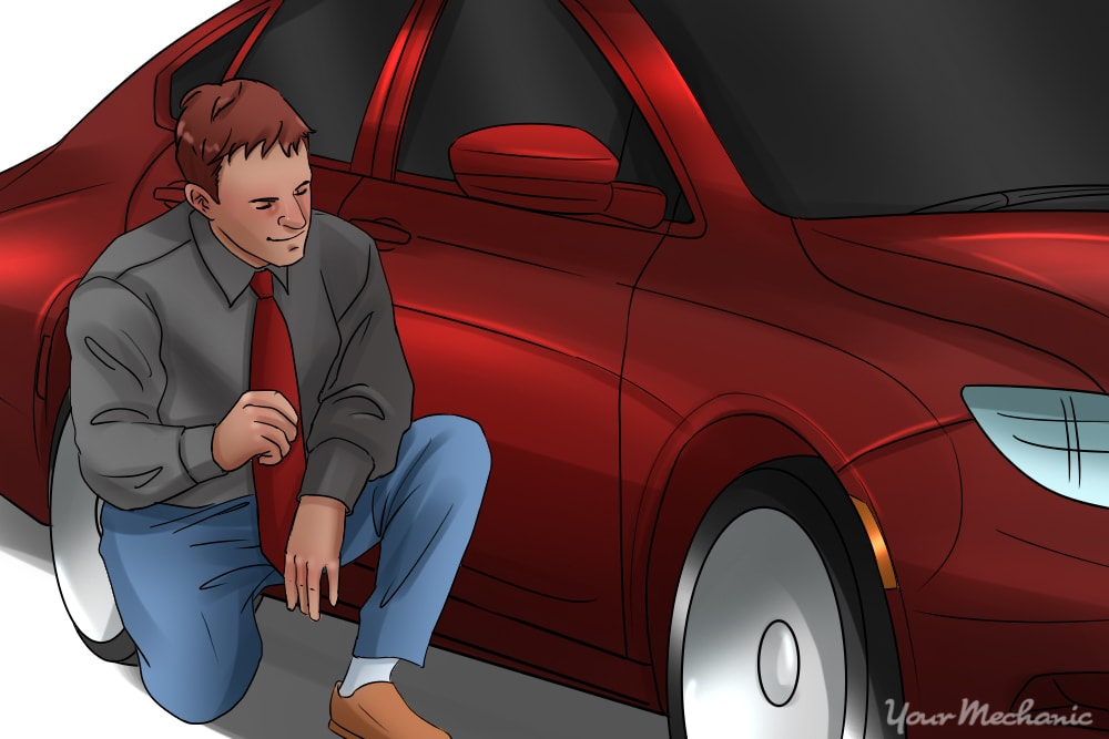How To Remove Lumps Of Paint On Your Car Yourmechanic Advice