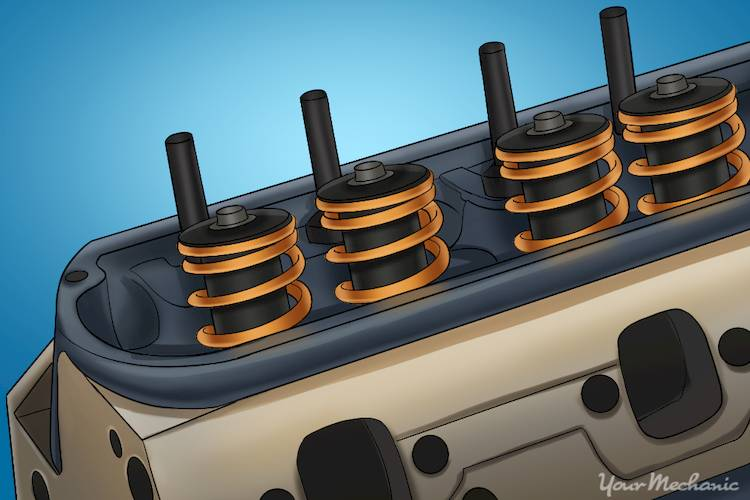 How to Remove a Stuck Cylinder Head Bolt | YourMechanic Advice