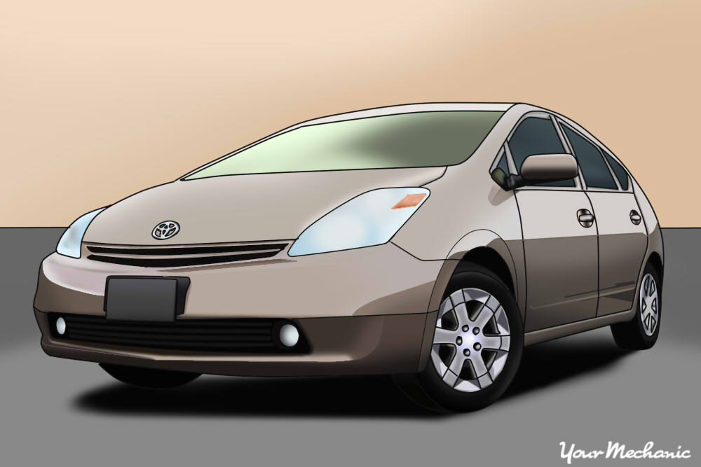 How to Replace the Headlights on a Toyota Prius