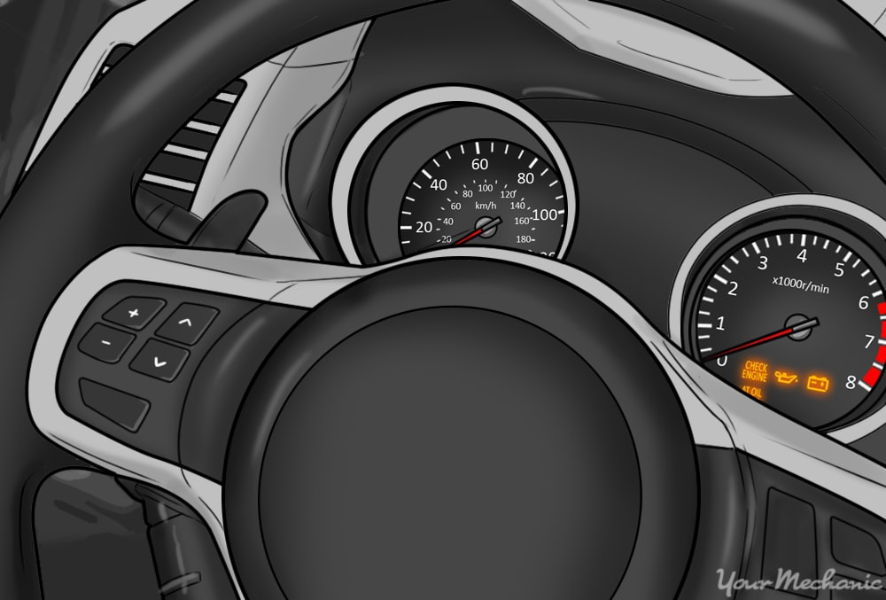 How to Replace a Cruise Control Vacuum Bleed Switch ... Acura Cruise Control Diagram on