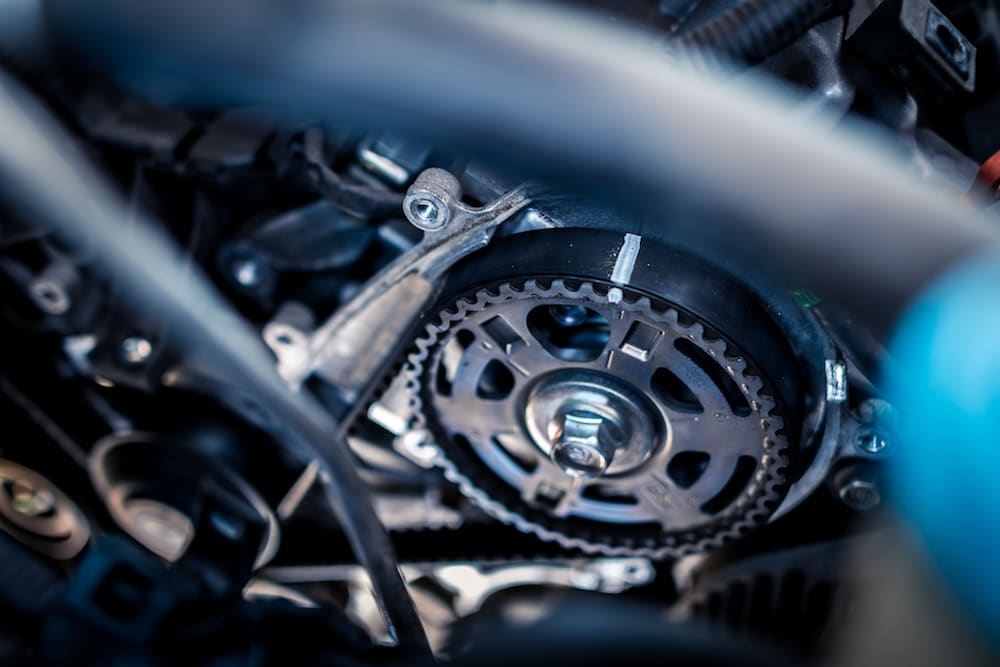 How to Replace a Timing Belt | YourMechanic Advice