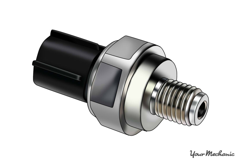 How to Replace a Transmission Oil Pressure Switch