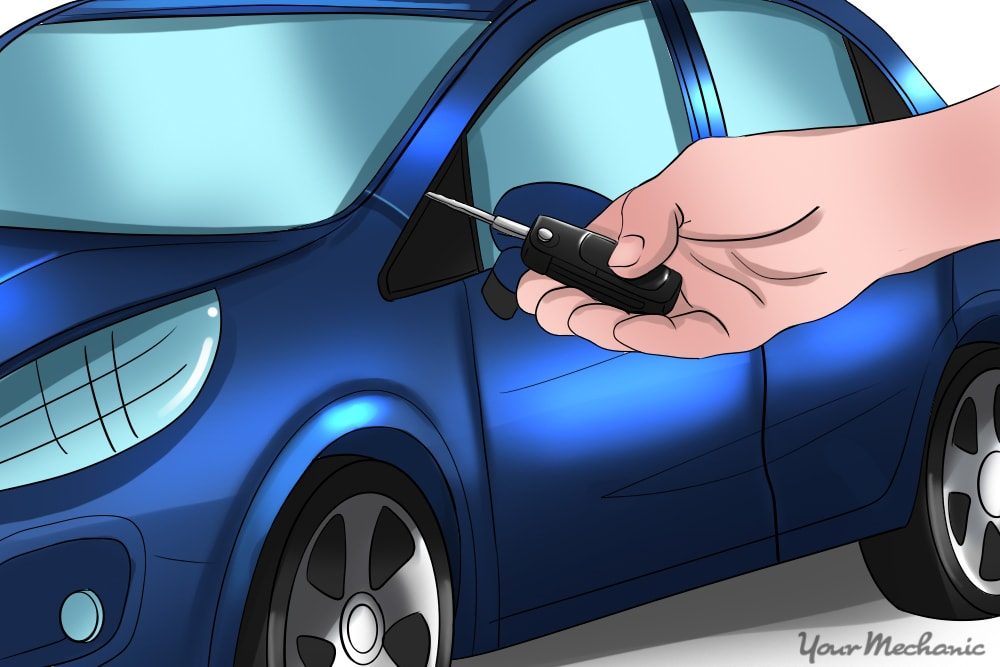 How to Reset a Car Alarm | YourMechanic Advice