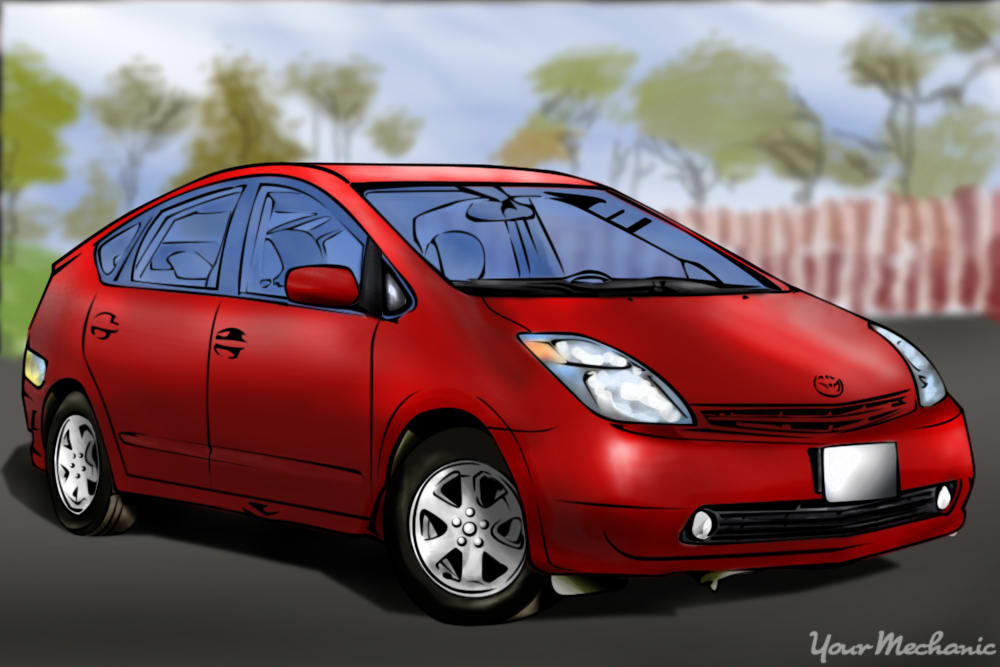 How to Re-Start Your Second Generation Prius | YourMechanic