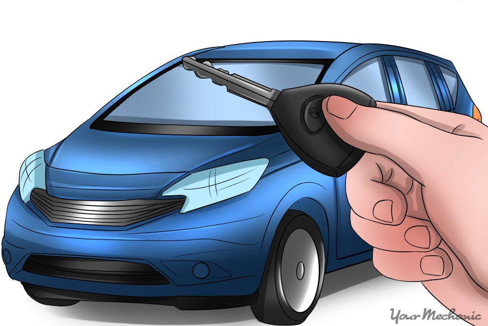 How to Shut Off the Anti-Theft Device in Your Car