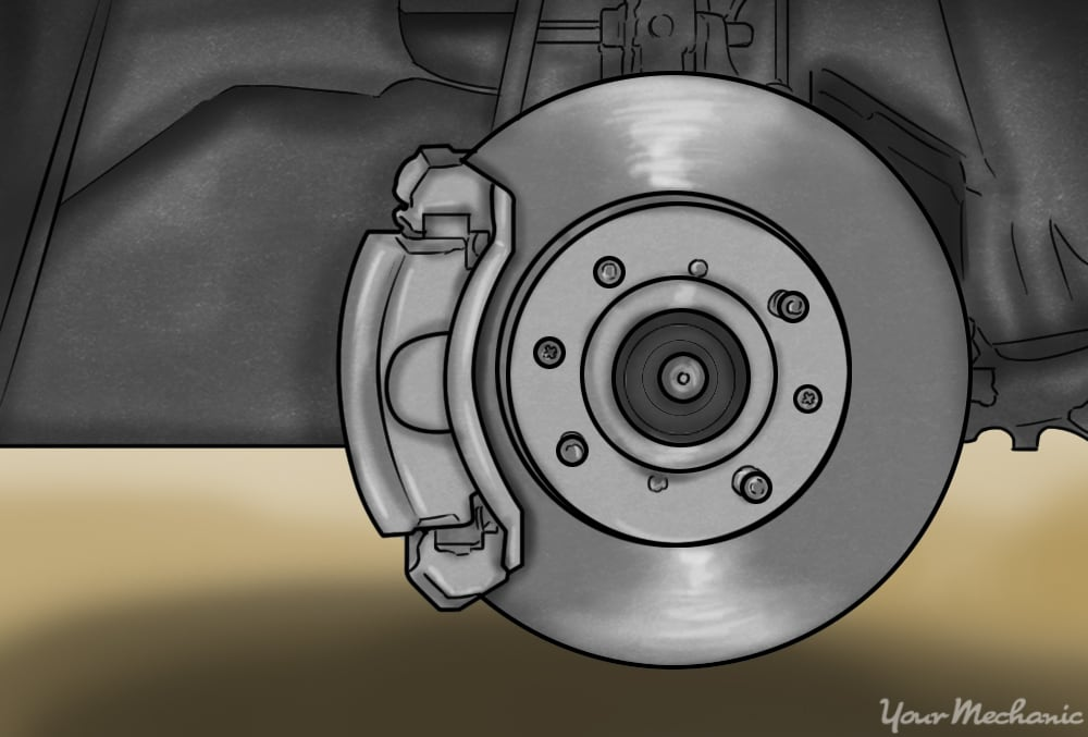 How to Diagnose Your Brake Issues | YourMechanic Advice