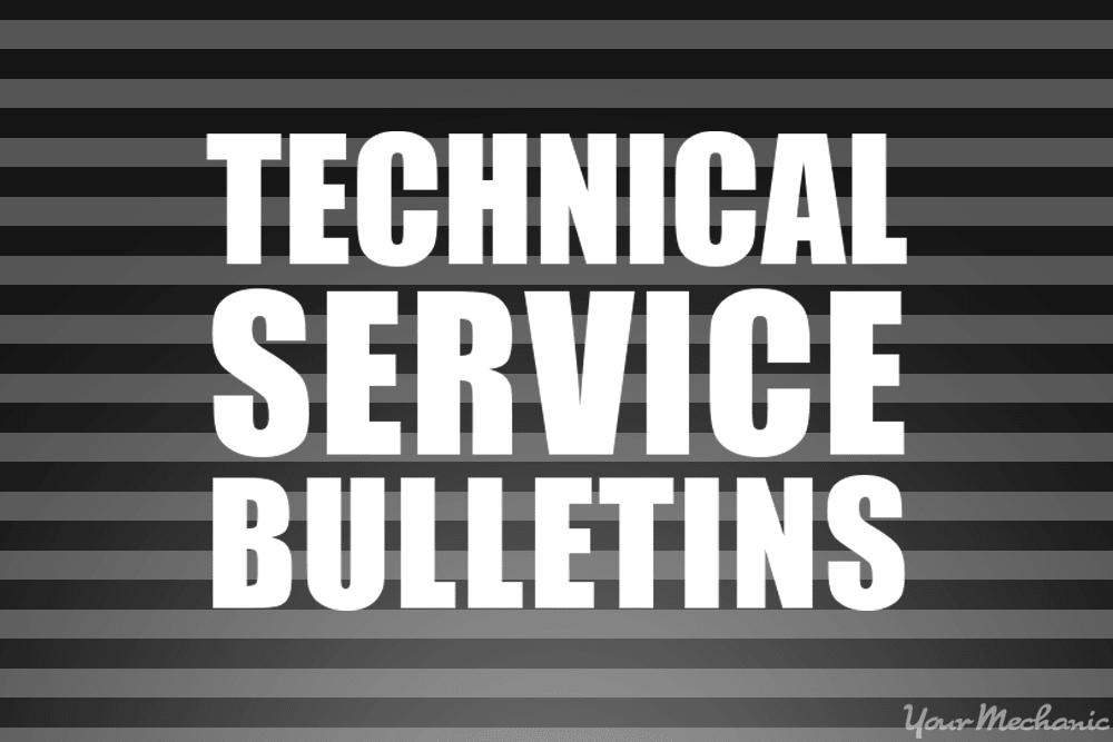 Faaqidaad : Toyota recalls service bulletins