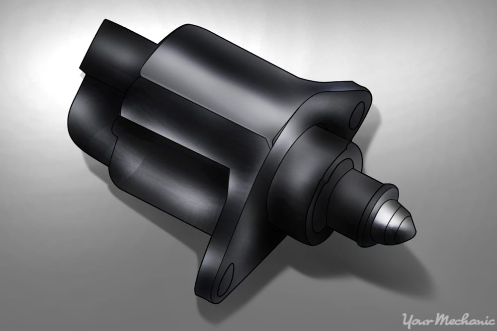 How to Replace Your Car Idle Air Control Valve