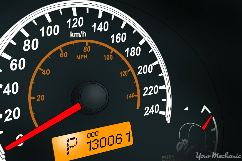 How to Replace the Speedometer Sensor on Most Cars