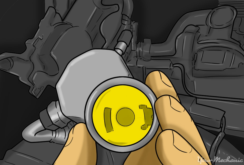 How to Replace an AC Pressure Switch | YourMechanic Advice