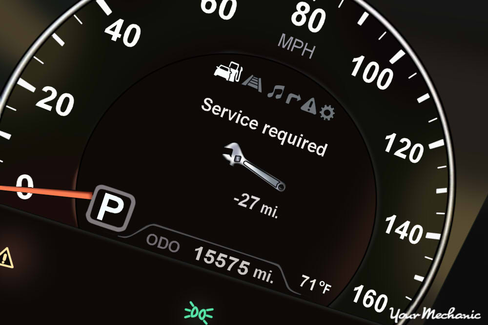 Understanding the Kia Maintenance Reminder and Service
