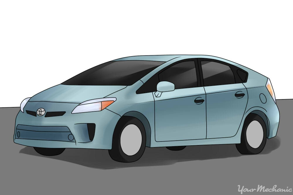 How to Turn Off the Reverse Beep in a Prius | YourMechanic