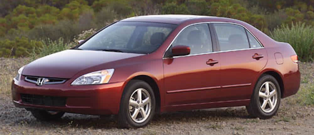 Should I Buy a Honda Accord or a Toyota Camry