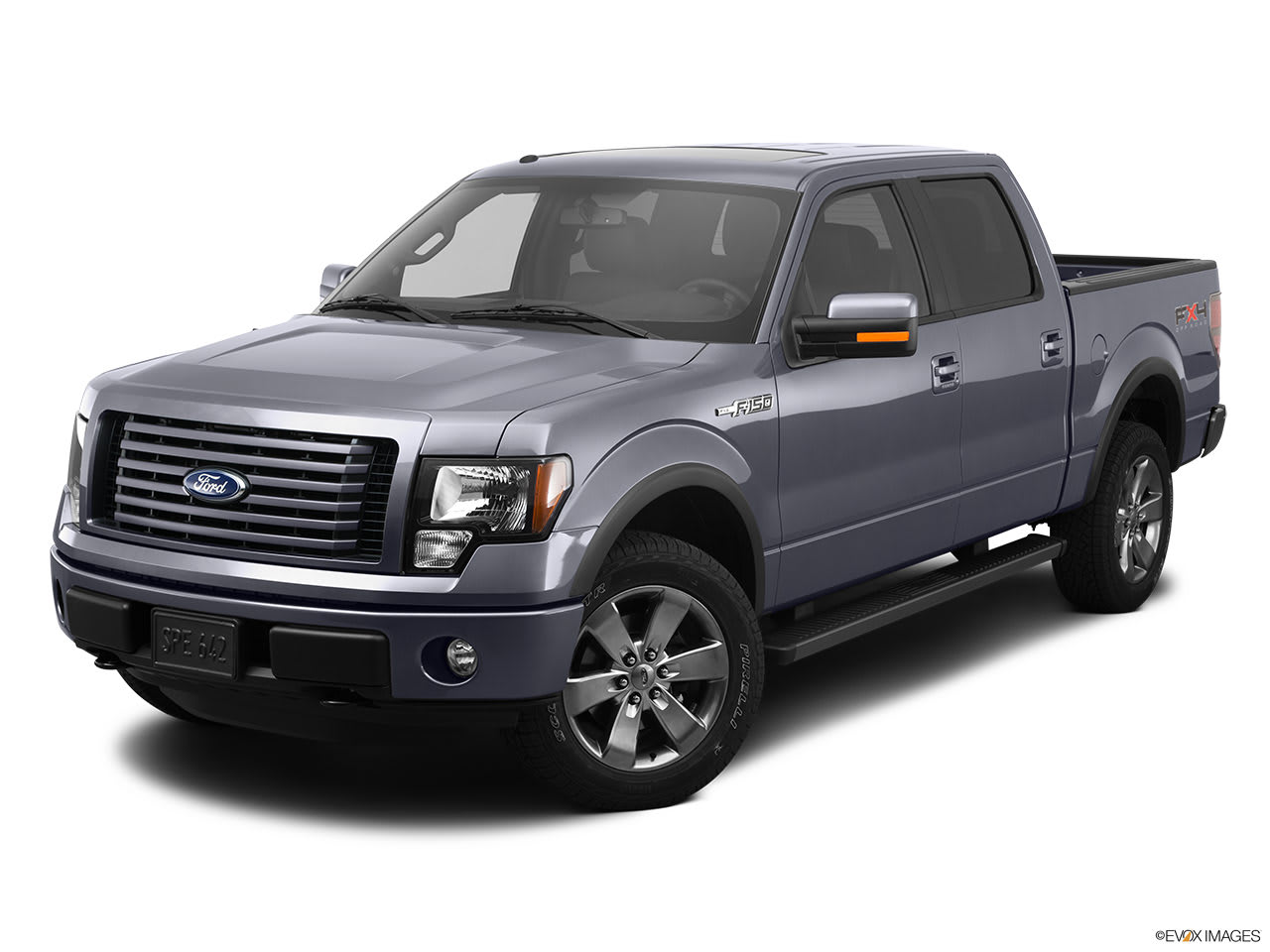 2011 Dodge Ram vs  2011 Ford F-150: Which One Should I Buy
