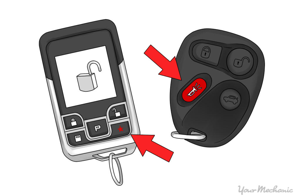 How to Buy a Remote Keyless Entry System | YourMechanic Advice