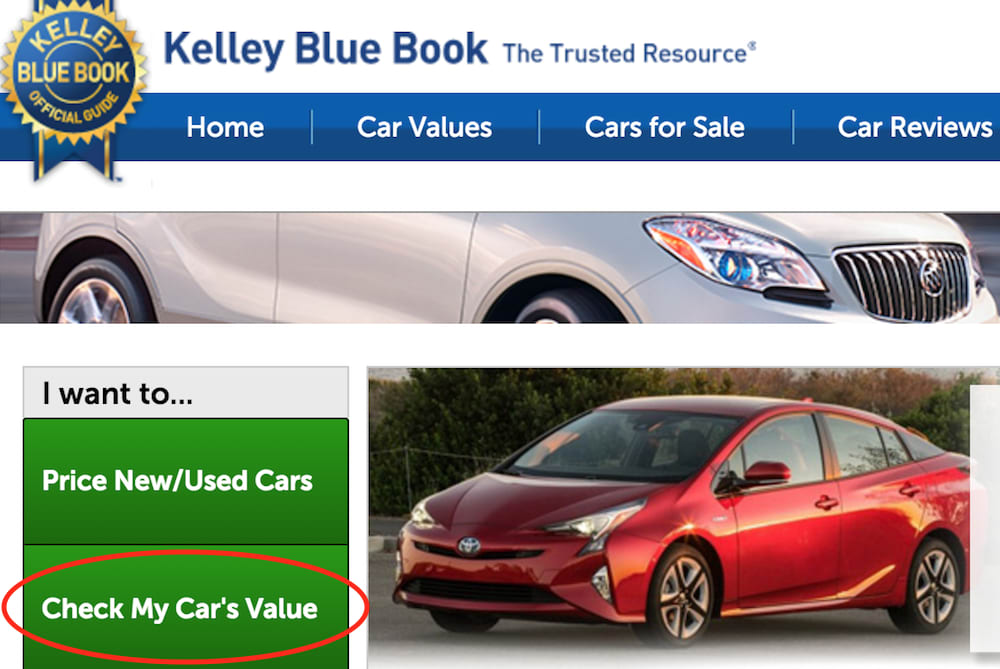 kbb car value
