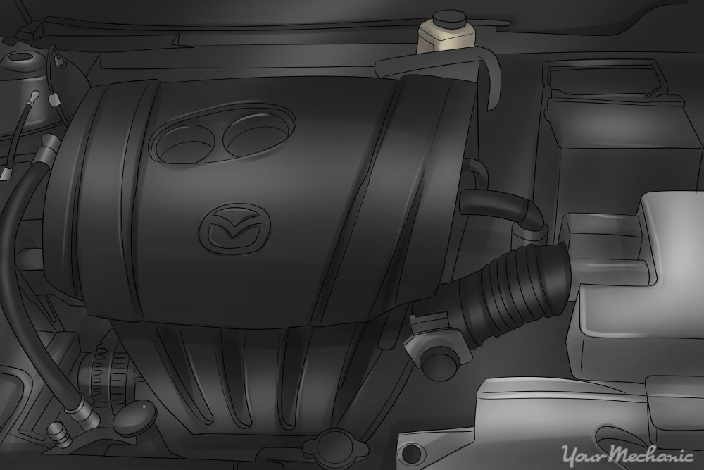 revealed sedan engine