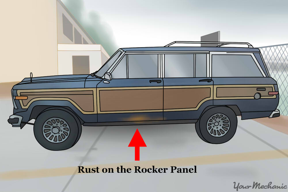 How to Choose a Jeep Grand Wagoneer | YourMechanic Advice