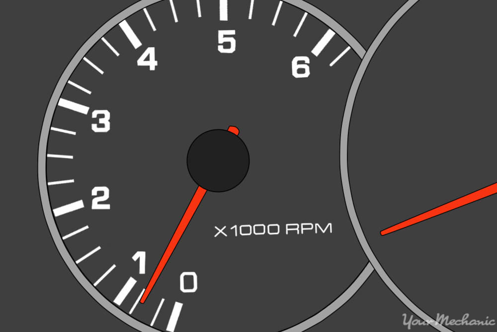 How to Monitor Your RPM Gauge to Get the Best Performance