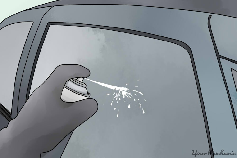 How To Get Ice Off Of Windshield >> How To Get Ice Off Your Windshield Yourmechanic Advice