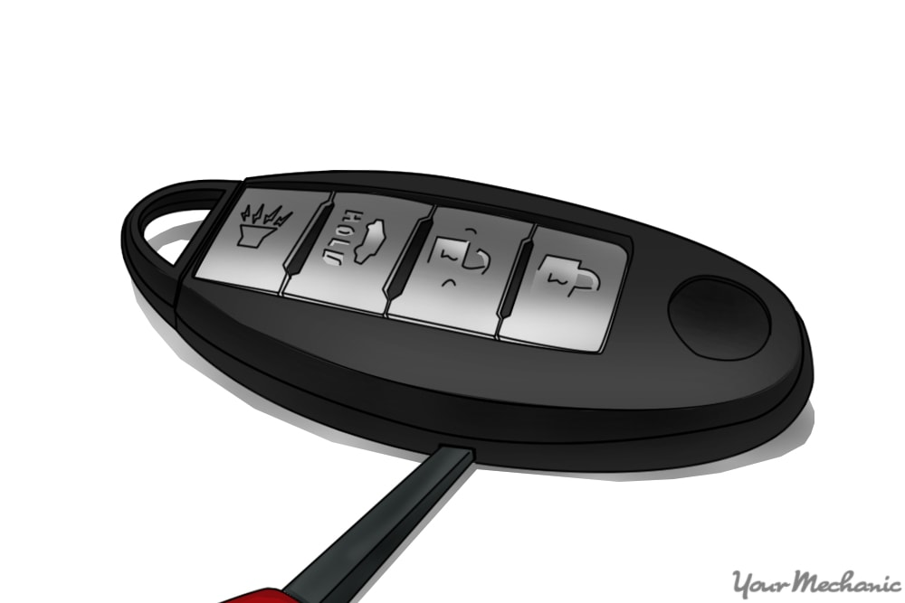 How to Program the Key Fob for Your Honda or Acura