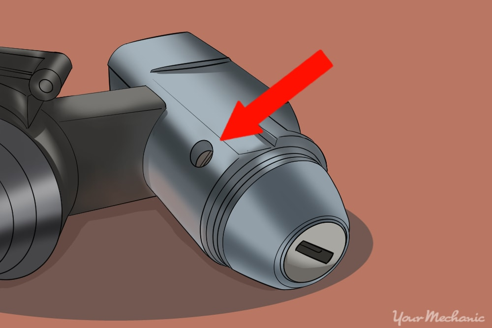 Ignition Lock Cylinder Replacement >> How To Replace An Ignition Lock Cylinder Yourmechanic Advice