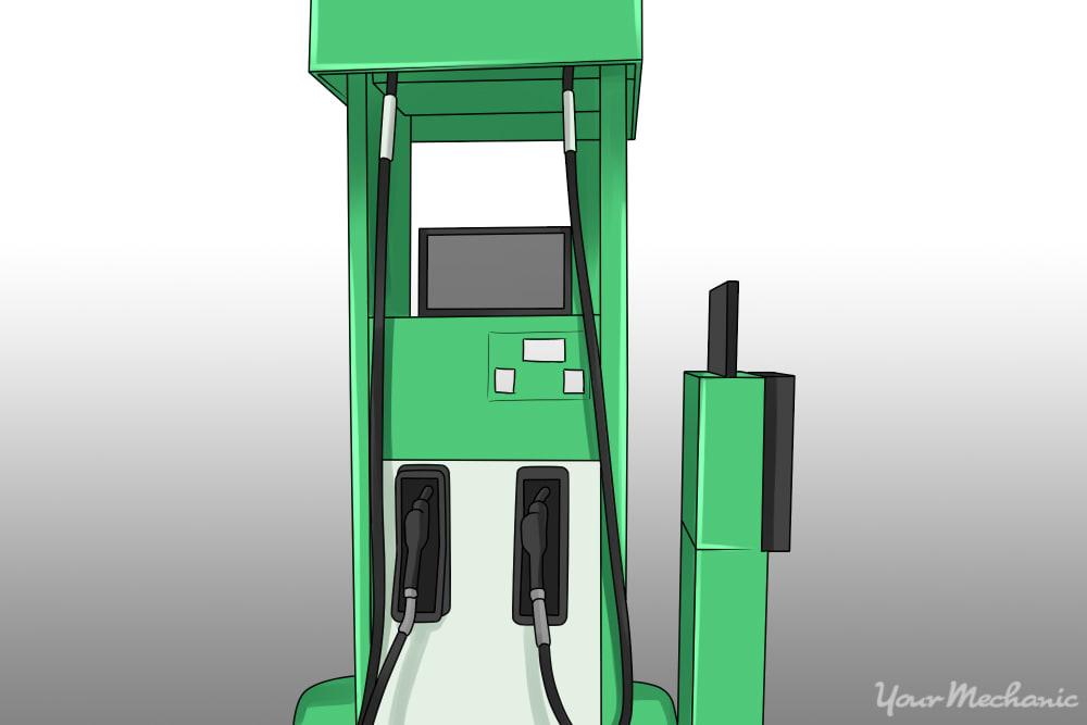biodiesel fuel pump
