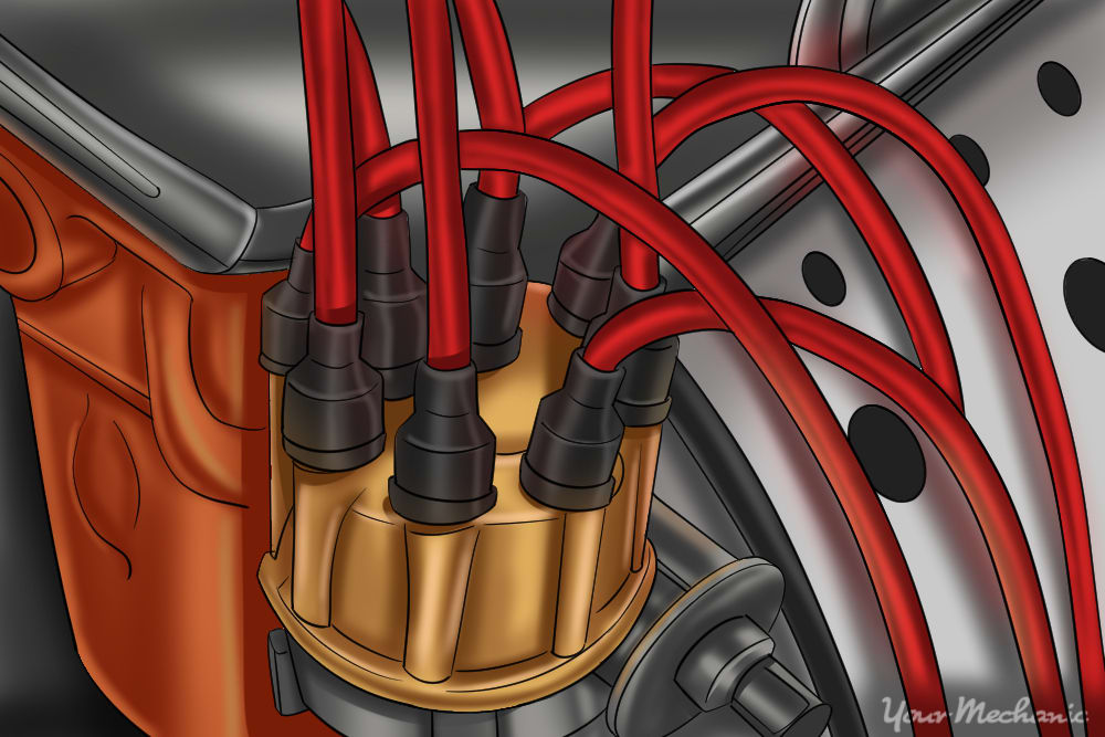 How to Remove, Install, and Adjust Ignition Timing