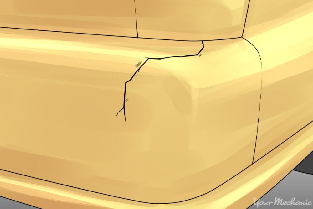 How to Repair Your Car Bumper 4