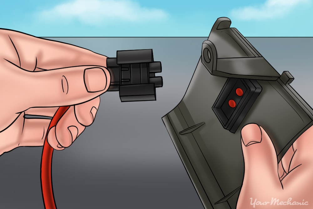How to Replace a Fog Light Switch on Most Cars