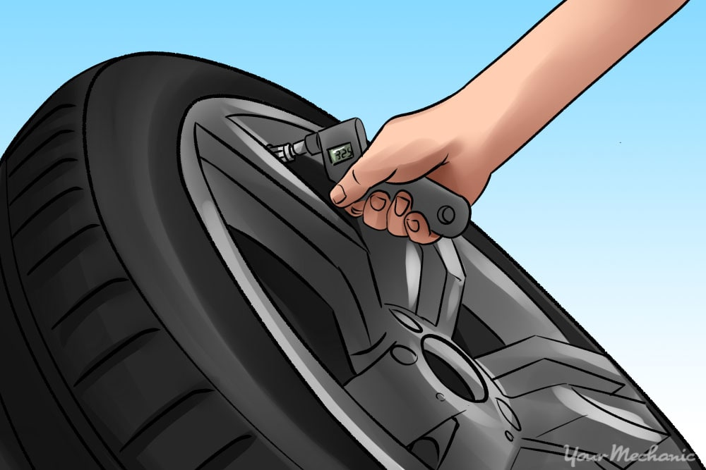 How to Know When to Replace Car Tires | YourMechanic Advice