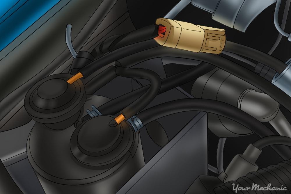 How to Replace a Vacuum Hose | YourMechanic Advice