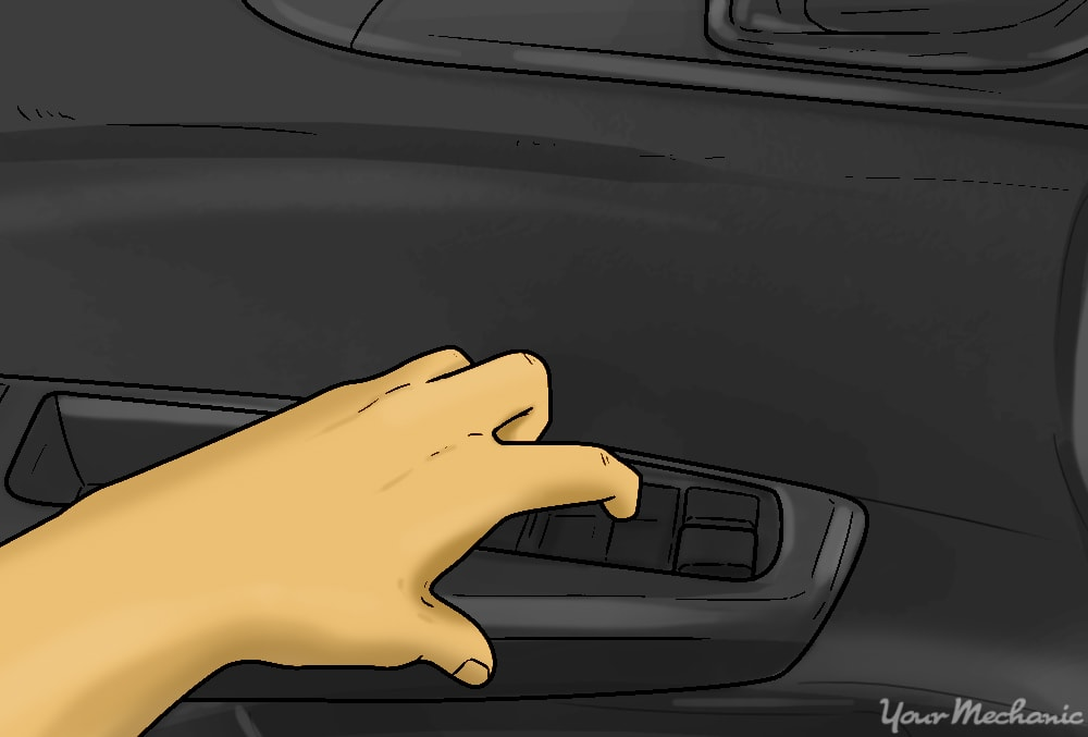 How To Reset Automatic Windows Yourmechanic Advice