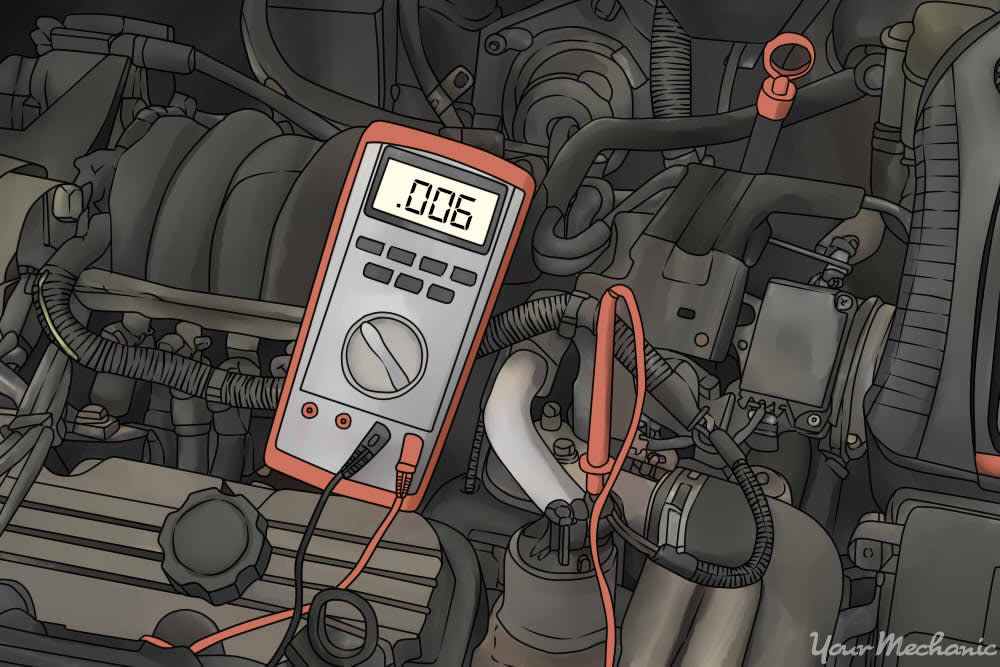 Car Thermostat Replacement Cost >> How To Troubleshoot A Faulty Car Thermostat Yourmechanic