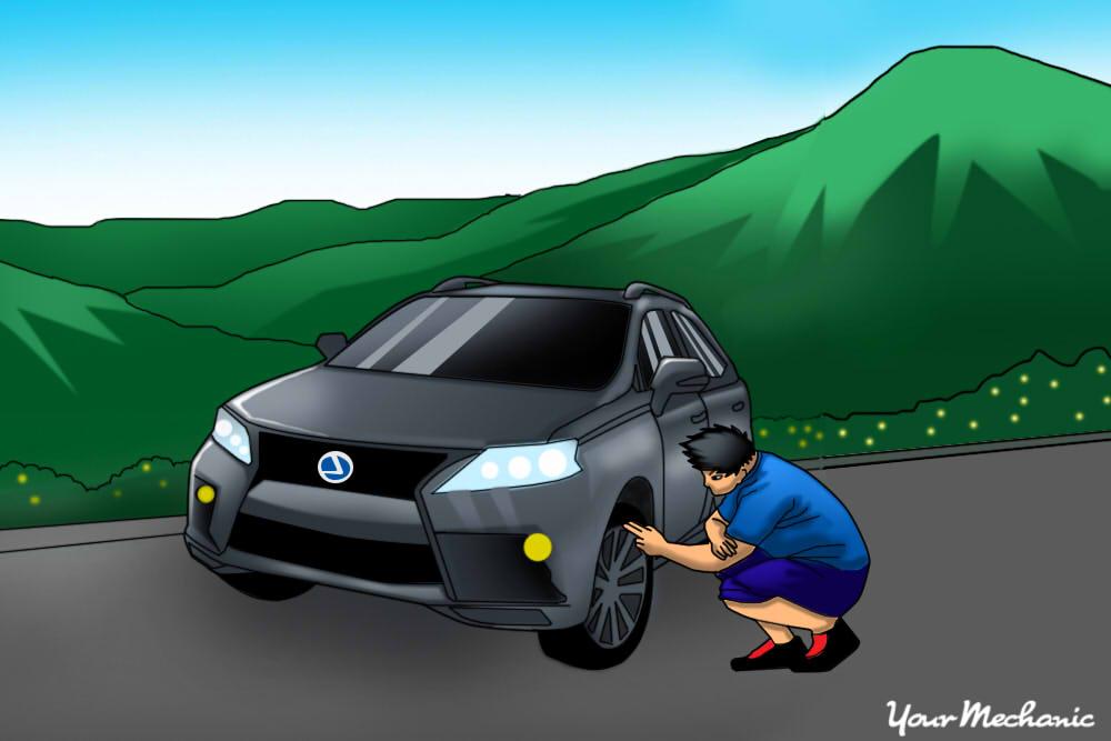 How to Buy a Lexus 6