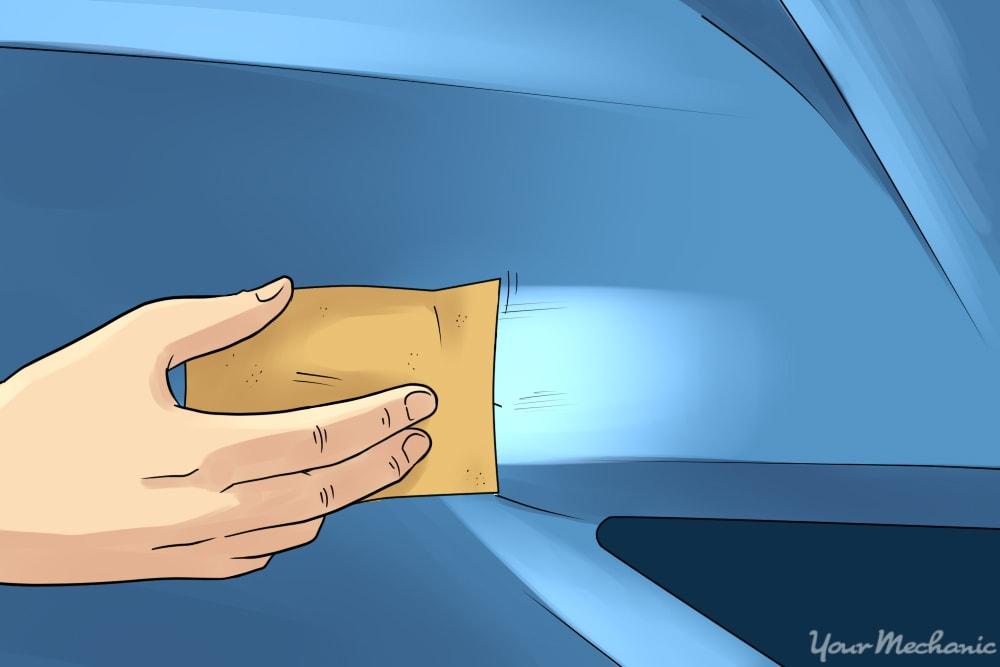 How to Repair Your Car Bumper 6