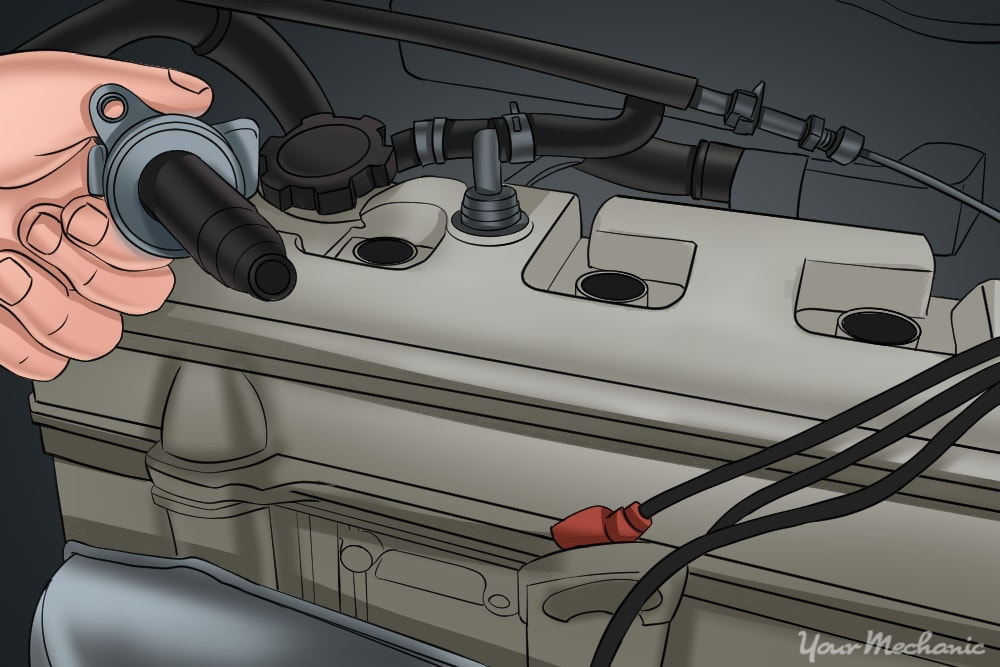 How to Troubleshoot and Replace a Leaking Valve Cover Gasket 6