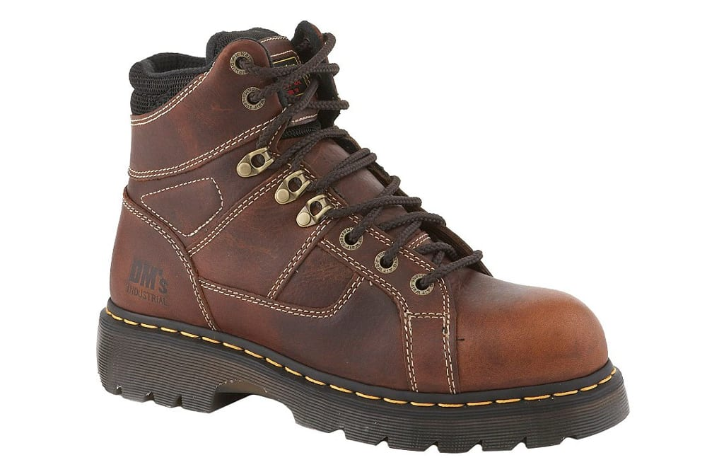 dr marten ironbridge boot