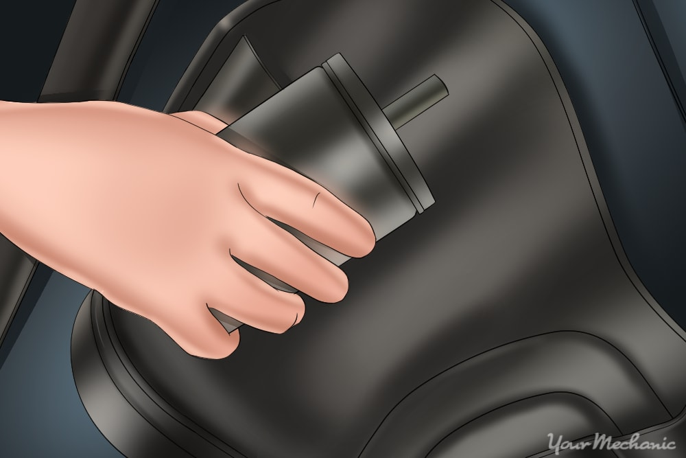 How to Change a Fuel Filter 7