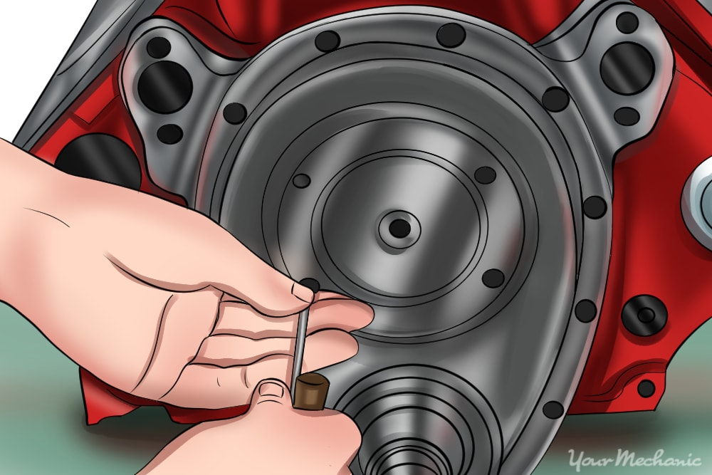 How to Remove Cylinder Head Bolts | YourMechanic Advice