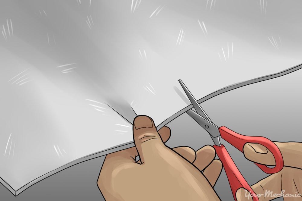 How to Repair Your Car Bumper 8