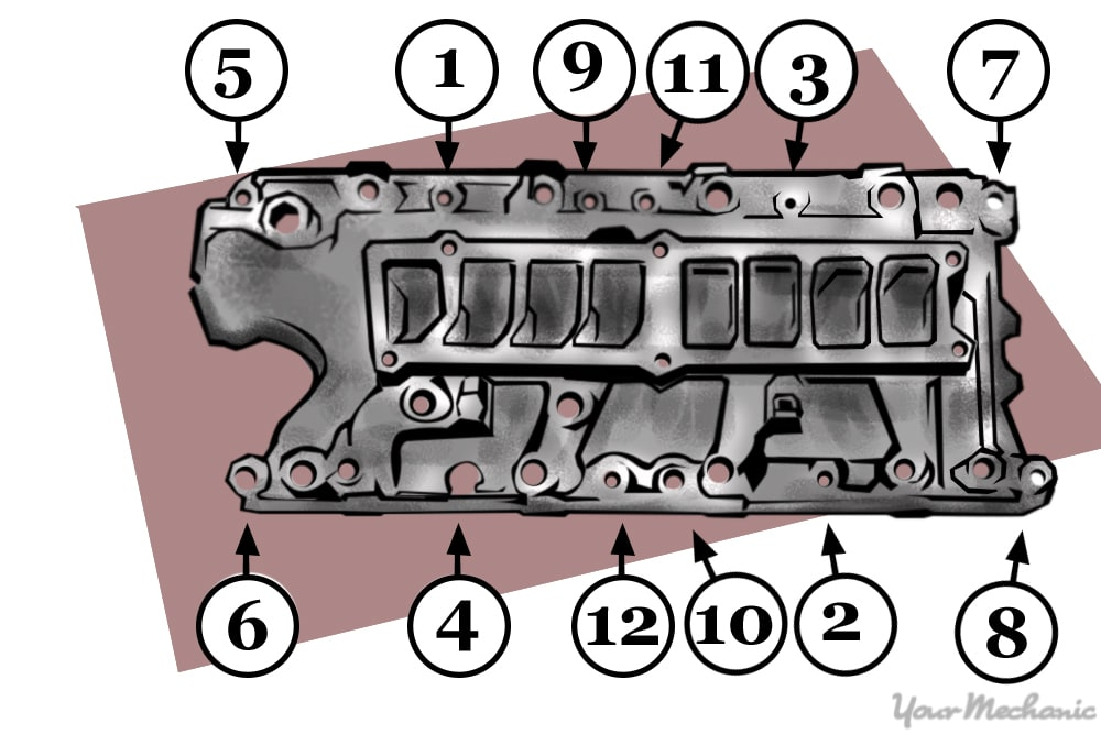 Ford Model A Cylinder Head Gasket New PRICE REDUCED