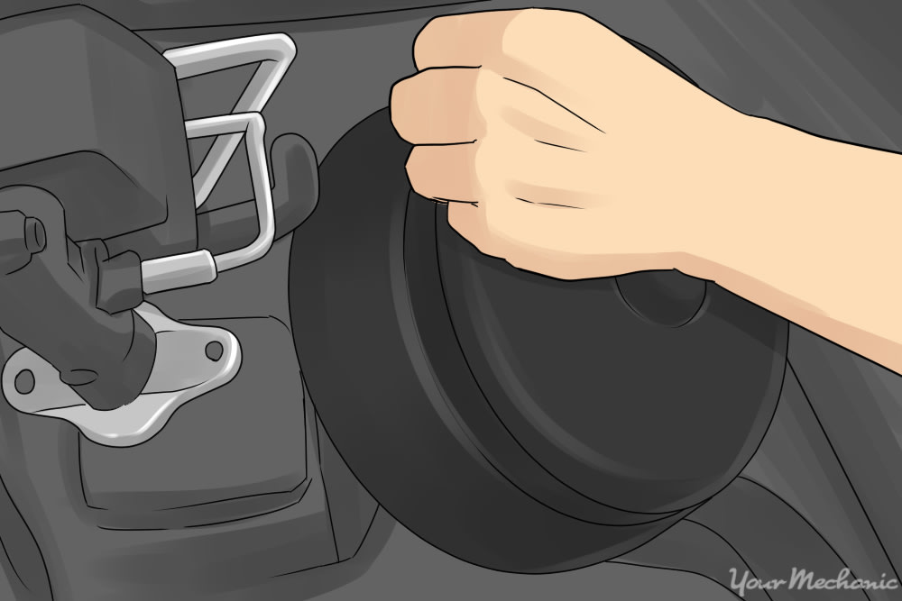 How to Replace a Power Brake Booster 8