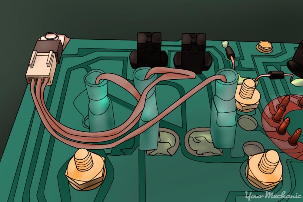 updated voltage regulator