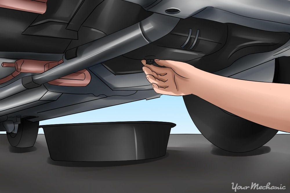 How to Drain Your Fuel Tank | YourMechanic Advice