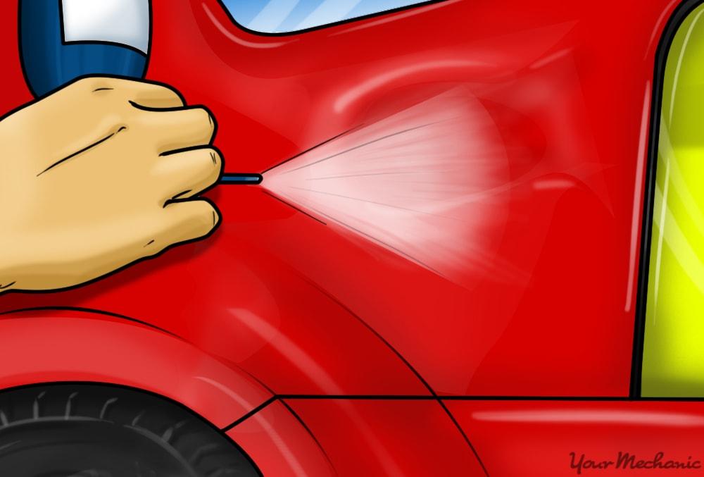How to Fix Car Dents | YourMechanic Advice