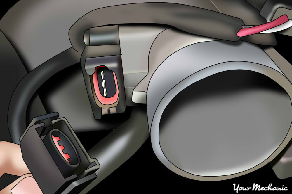 How to Replace a Throttle Position Sensor   YourMechanic Advice