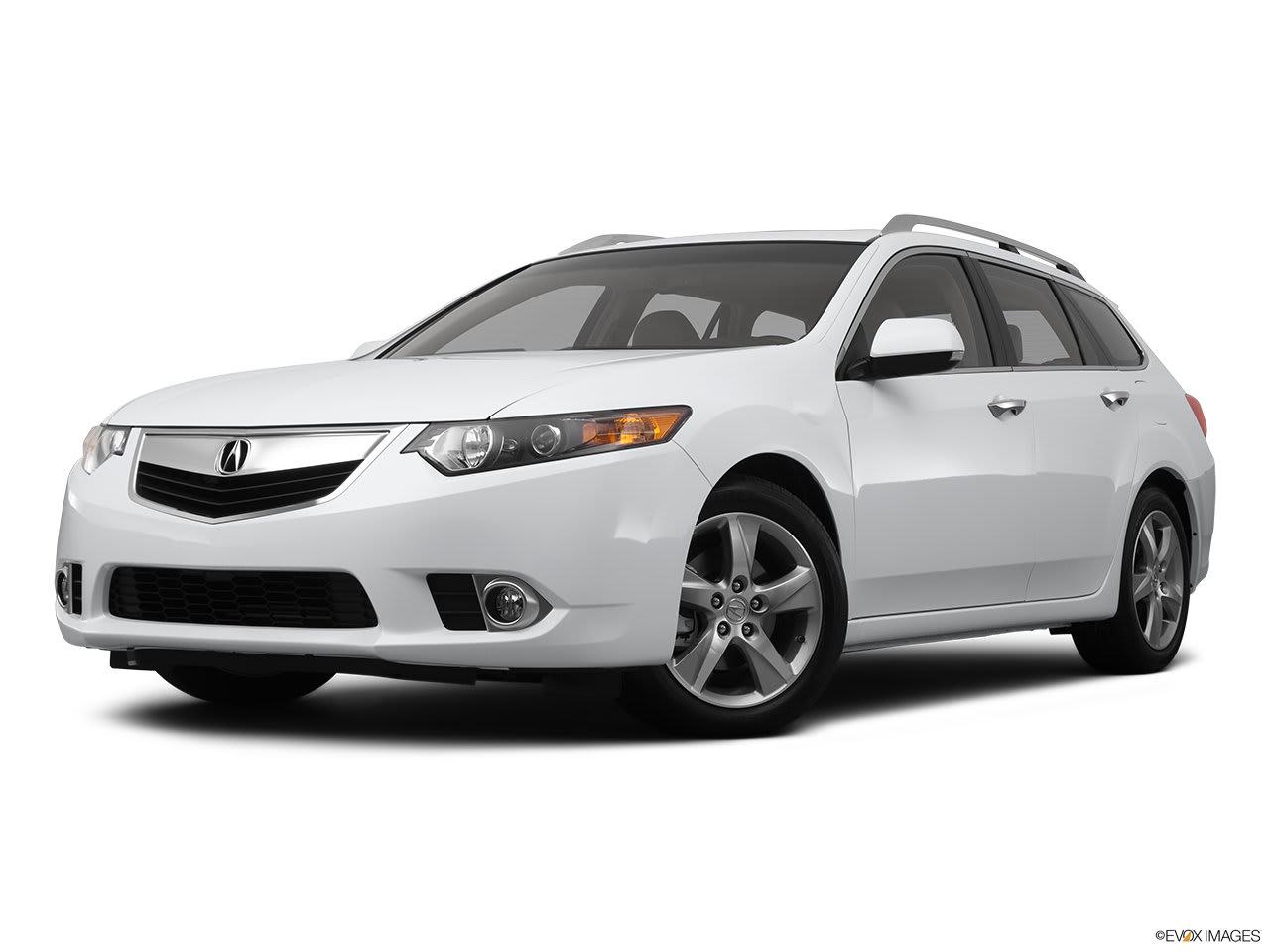 A Buyer S Guide To The 2012 Acura Tsx Sportwagon Yourmechanic Advice